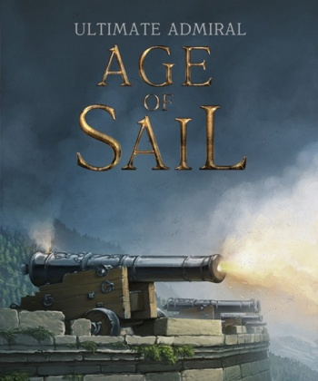 Ultimate Admiral: Age of Sail (2021/RUS/ENG/MULTi6/RePack от FitGirl)