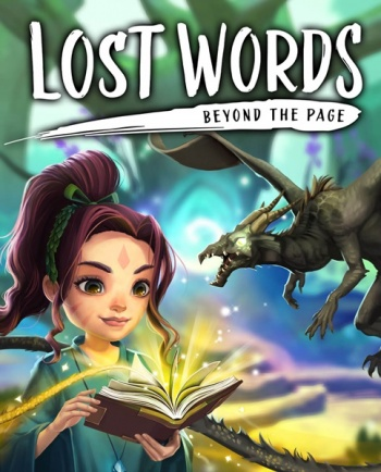 Lost Words: Beyond the Page (2021/ENG/MULTi5/RePack от FitGirl)