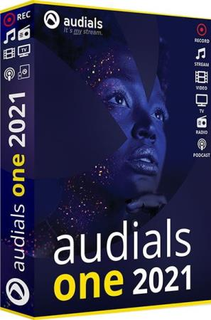 Audials One 2021.0.212.0