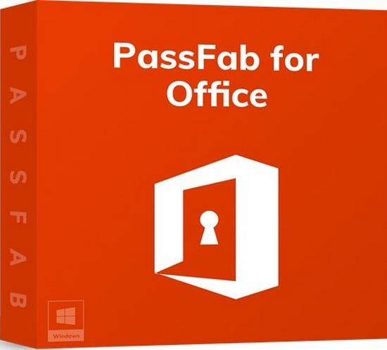 PassFab for Office 8.4.3.6