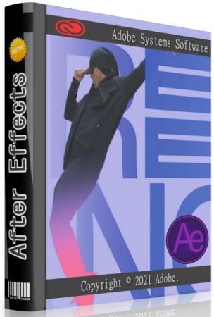 Adobe After Effects 2021 18.4.0.41 RePack by PooShock