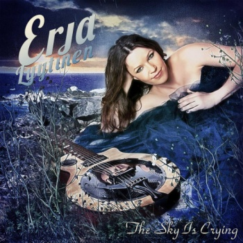 Erja Lyytinen - The Sky Is Crying (2014) (Lossless)