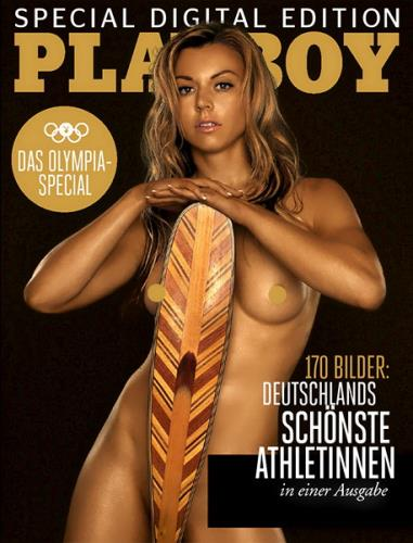 Playboy Germany Special Edition - Olympia 2021